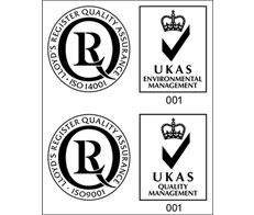 Britplan UKAS quality management